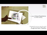 Augmented Reality Architect